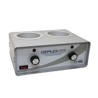 DEPILEX 2000 DUO by Equipro