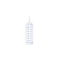 Applicator Bottle with Nozzle 8 oz.