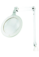 Omega 7 LED Magnifying Lamp