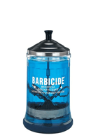 Barbicide Mid-size Disinfecting Jar 21 floz