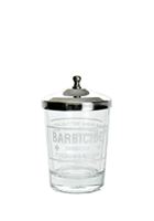 Barbicide Small disinfecting  Jar 4 floz