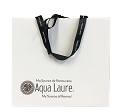 30A AQUA LAURE Luxurious Paper Bag/unit