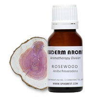 Neuderm-Aroma Pure Essential Oil 15ml Rosewood