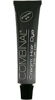 Combinal Hair tint dye Gray/Graphie