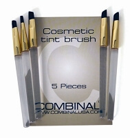 Combinal Tint Brush ( 5 per pack)