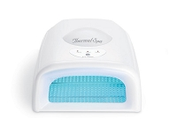 Single Ultra Violet Gel Light Nail Dryer AUTO, (bulbs included)