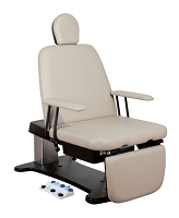 Procedure chair 100A by oakworks