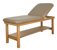 Seychelle Wave Backrest top by Oakworks