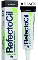 Refectocil Sensitive Black