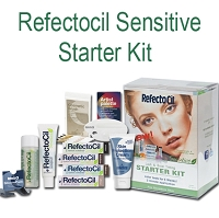 Refectocil Sensitive Starter Kit