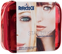 Refectocil Starter Kit Creative Colors