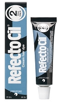 Refectocil Hair tint dye Blue/Black # 2