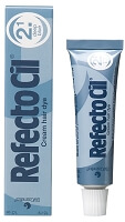 Refectocil Hair tint dye Deep Blue # 2.1