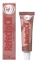Refectocil Hair tint dye Red #4.1