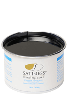 Satiness Blue Azulen Soft Wax