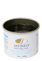 Satiness Liquid Wax with Azulen