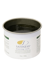 Satiness Liquid Wax with Essential Oils