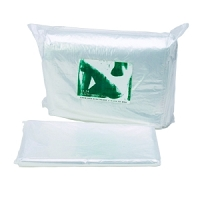 Plastic Body Wrap sheet X-Large 2/pk