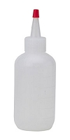 Applicator Bottle with Nozzle 6 floz