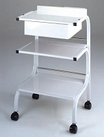 Trolley 3 Shelf with drawer