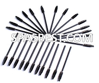 Mascara Brush Applicators - 25/pk