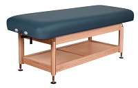 Clinician Manual Hydraulic Flat Top by Oakworks