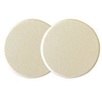 Make-up Soft Round Sponge 2/pk