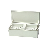 Sterilizing Tray & strainer