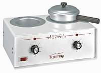 Equipro Duo-Pil Wax Warmer
