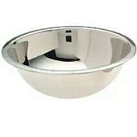 Stainless Steel Bowl 6