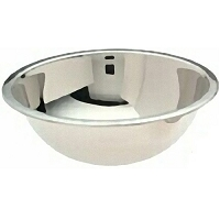 Stainless Steel Bowl 9