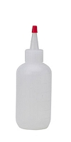 Applicator Bottle with Nozzle 4 floz