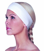 Reflections Stretch Headband Disposable 48/pk