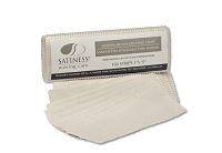 Natural muslin wax strips 3