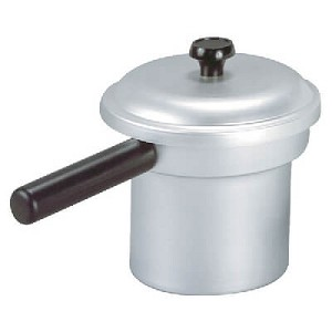 Standard Container for wax wells