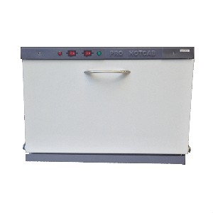 PRO A800 Hot towel cabi with UV Light