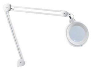 LED DUO Magnification Lamp