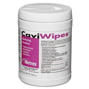 Caviwipes - 160 Towelettes