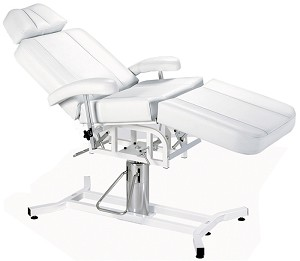 Maxi-Comfort Hydraulic Facial Chair by Equipro