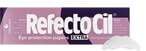 Refectocil Protection paper Extra Soft (80/pk)