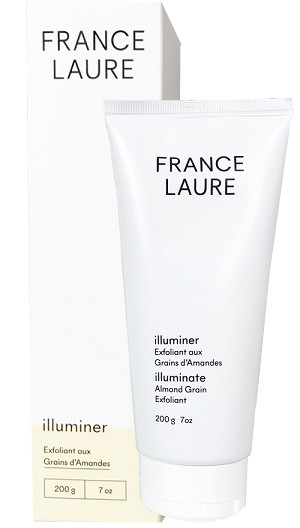 illuminate Almond Grain Exfoliant 7oz