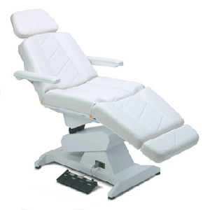 Lemi Bi-Zak Full Electric Facial Chair by Lemi
