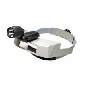 Magni Focuser 5 Diopter  with light