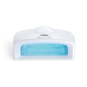 Ultra Violet Gel Light Nail Dryer (bulbs included)