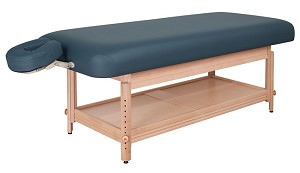 Clinician Adjustable Flat Top by Oakworks