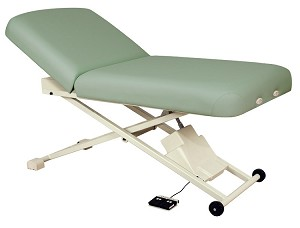 ProLuxe Lift-Assist Backrest Top by Oakworks