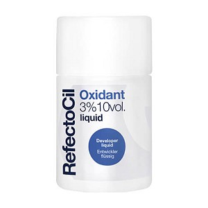 Refectocil Tint Developer Oxidant 3.38floz