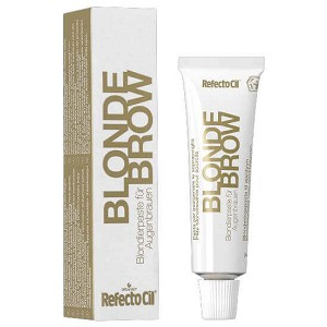 Refectocil Hair tint dye Blond #0
