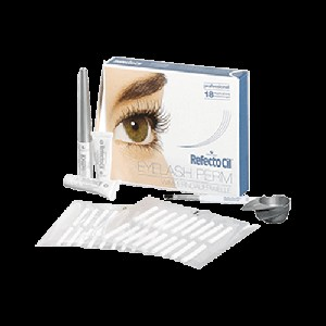 Refectocil Eye Lash Perm Kit (18 App)