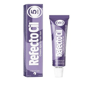 Refectocil Hair tint dye Violet #5